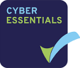 Cyber Essentials is a government-backed scheme to help organisations protect themselves against common cyber attacks. Our Cyber Essentials certification helps guard against the most common cyber threats and demonstrates our commitment to cyber security.